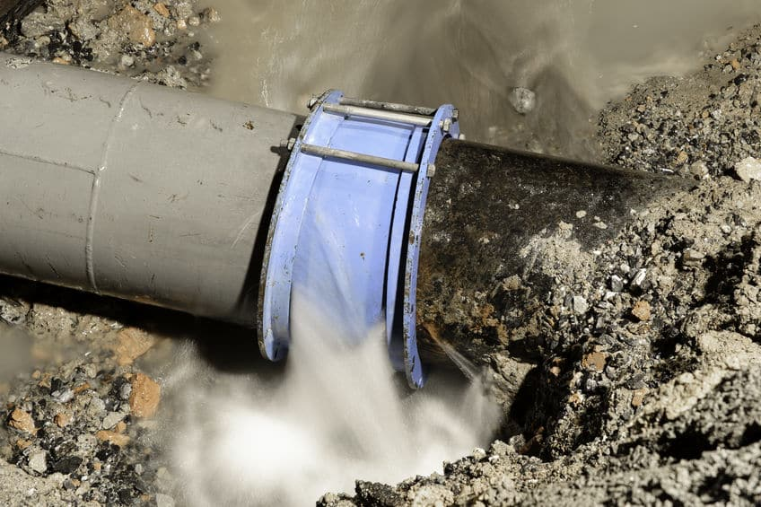 sewer pipe cleaning in Summerlin, NV
