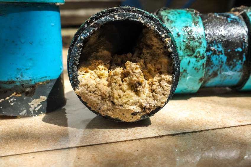 sewer pipe cleaning in Henderson, NV