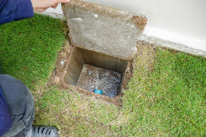 sewer line cleaner in Summerlin, NV